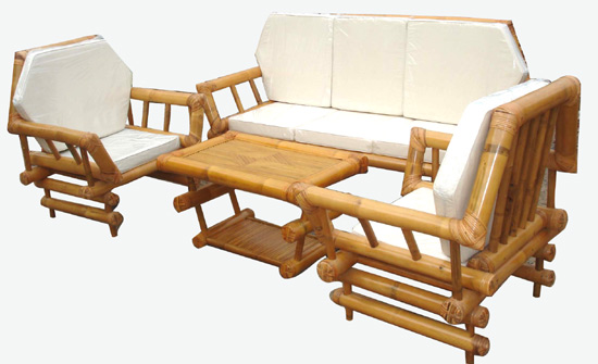 Tips for Buying Eco-Friendly Bamboo Furniture Online