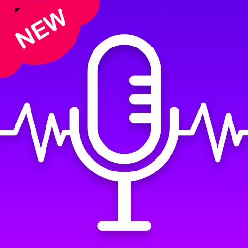 Audio Recorder - Voice Recorder Icon