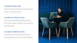 Three Ad Types - Presentation item