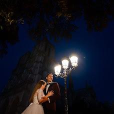 Wedding photographer Paul Budusan (paulbudusan). Photo of 17.10.2018