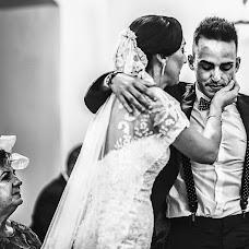 Wedding photographer Ernst Prieto (ernstprieto). Photo of 11.10.2018
