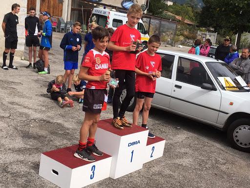 Challenge Cross Groupama 2017-2018