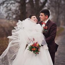 Wedding photographer Vitaliy Kovtunovich (Kovtunovych). Photo of 27.11.2014