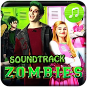 Zombies Soundtrack Songs