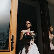 Wedding photographer Vladimir Trushanov (Trushanov). Photo of 20.04.2018