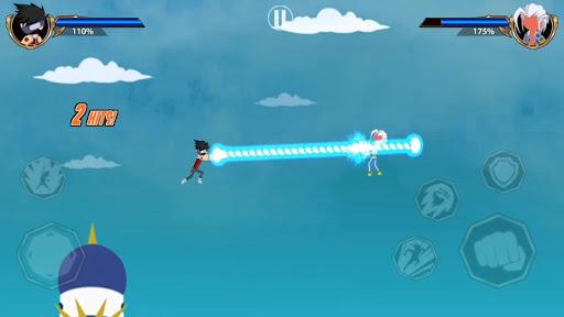 Stick Legend: War Fight 1.0.1 screenshots 1