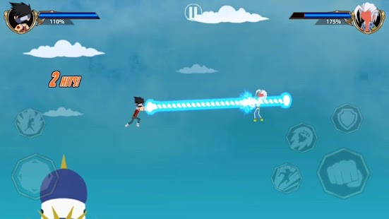 Stick Legend: War Fight Screenshot
