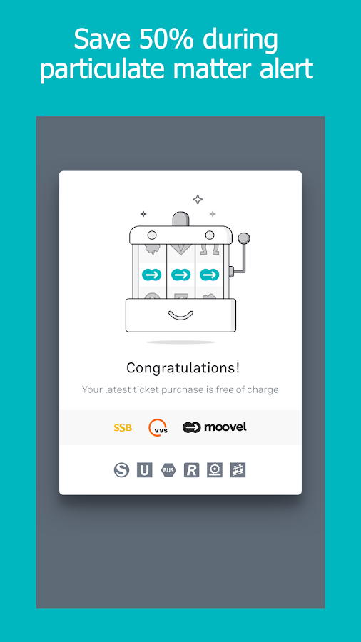 moovel- screenshot