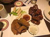 涓豆腐 ATT信義店