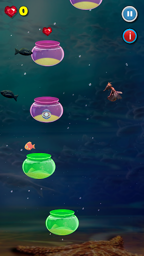 Jumping Toon screenshots 3