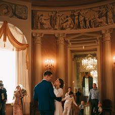 Wedding photographer Marina Cherednichenko (cheredmari). Photo of 11.08.2018