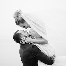 Wedding photographer Taras Chaban (Chaban). Photo of 22.01.2018