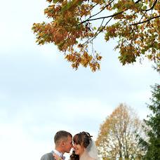 Wedding photographer Yuliya Pankova (Pankovajuli). Photo of 12.11.2016