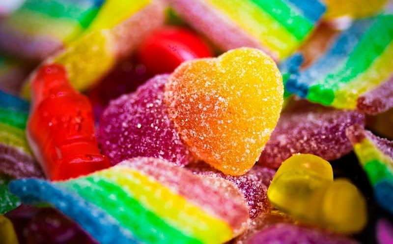 Sweet food di SilvanaStraus