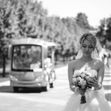Wedding photographer Nikita Vinogradov (Vinograd). Photo of 02.08.2015
