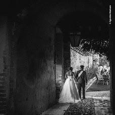 Wedding photographer Agostino Marinaro (AgostinoMarinar). Photo of 11.03.2016