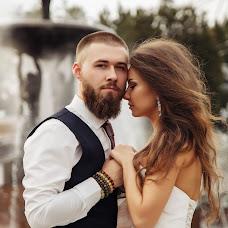 Wedding photographer Vyacheslav Maystrenko (maestrov). Photo of 02.09.2018