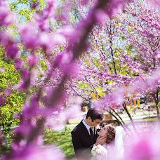 Wedding photographer Dmitriy Peshekhonov (fotoGRAF1982). Photo of 24.10.2018