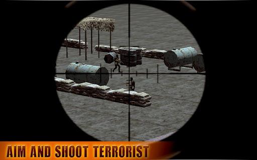 IGI: penembak komando militer 1.2.1 screenshots 3