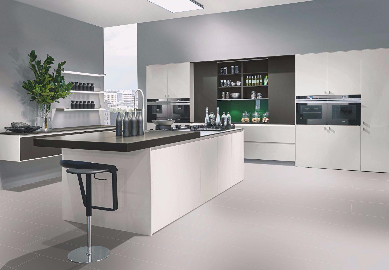 Keukens | Toonzaal, ontwerpen en plaatsen