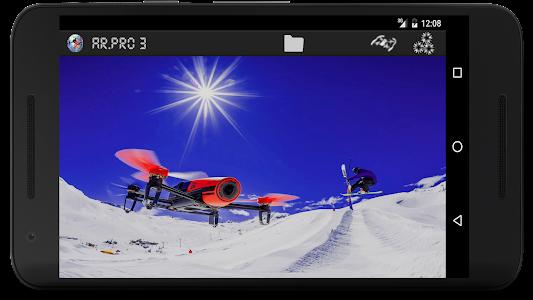 AR.Pro 3 for Bebop Drones screenshot 6
