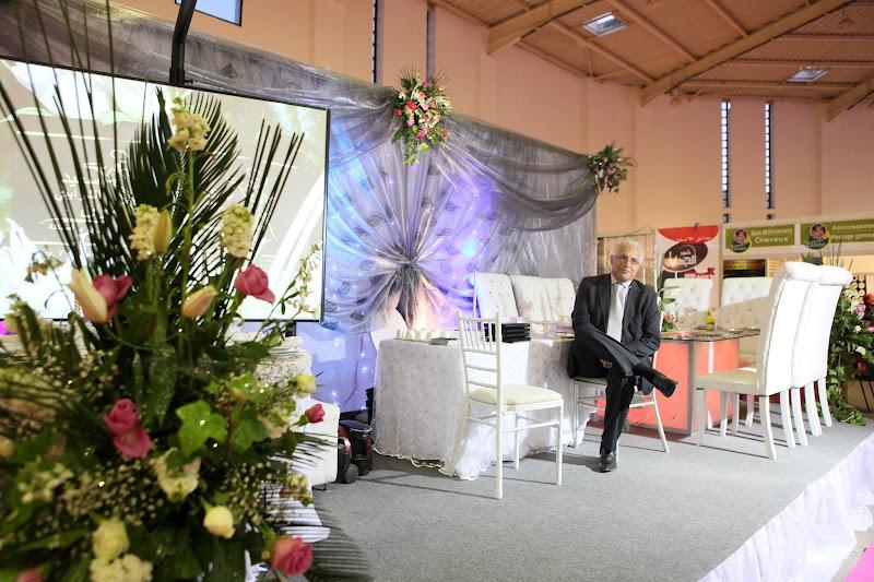 Photo: Exposants - Traiteur Said CHRAIBI -