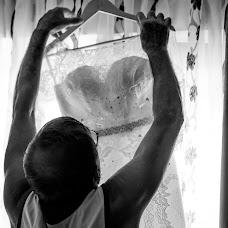 Wedding photographer Claudiu Arici (claudiuarici). Photo of 14.10.2016