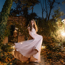 Photographer sa kasal Dmitriy Zubkov (zubkov). Larawan ni 09.11.2018