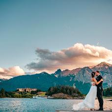 Fotografo di matrimoni Samanta Contín (samantacontin). Foto del 03.09.2016