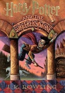 Harry Potter and the Sorcerer's Stone - náhled