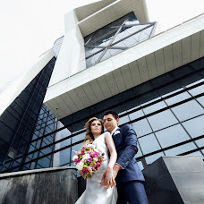 Wedding photographer Arseniy Semenkov (Seenia). Photo of 17.10.2015