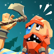 Axe Io Brutal Survival Battleground Aplikacie V Sluzbe Google Play
