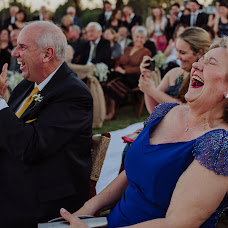 Wedding photographer Patricia Riba (patriciariba). Photo of 10.08.2017