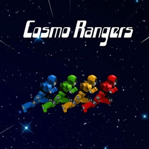 Cosmo Rangers for PC and MAC