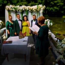 婚禮攝影師Daniel Dumbrava(dumbrava)。13.06.2019的照片