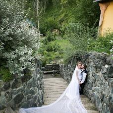 Wedding photographer Egor Petrov (petrov). Photo of 27.12.2016