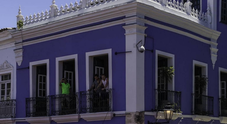 Bahiacafé Hotel