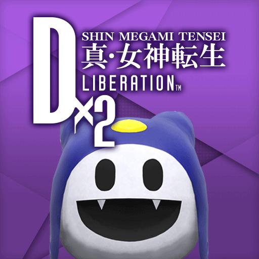SHIN MEGAMI TENSEI Liberation D×2 Icon