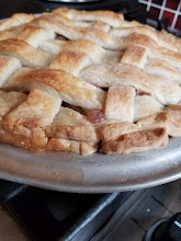 """Photo: A Pie Anyone? Bid to win a """"pie for every season"""" at the 15th annual FSH research gala!  Tickets now on sale."""