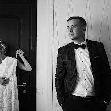 Wedding photographer Aleksandr Osadchiy (Osadchyiphoto). Photo of 26.08.2018