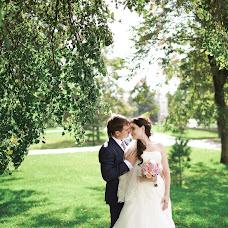 Wedding photographer Tatyana Katkova (TanushaKatkova). Photo of 24.09.2015