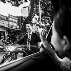 Nhiếp ảnh gia ảnh cưới Do The quang (thequi). Ảnh của 06.01.2019