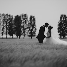 Wedding photographer Mariya Padera (SisterSeptember). Photo of 21.05.2016