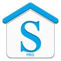 S Launcher Pro for Galaxy icon