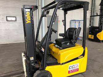 Picture of a YALE ERP15VT
