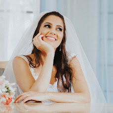 Wedding photographer Thiago Nascimento (studionasciment). Photo of 02.03.2017