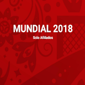 Mundial Rusia 2018 Android APK Download Free By Acamue