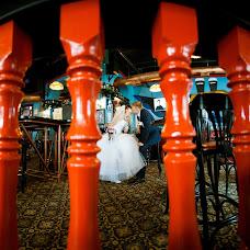 Wedding photographer Dmitriy Mishanin (dimax). Photo of 12.11.2014