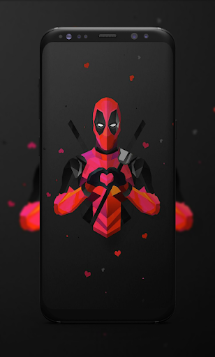 Deadpool 2 Wallpapers Hd 4k 2018 Apk Download Apkpure Co