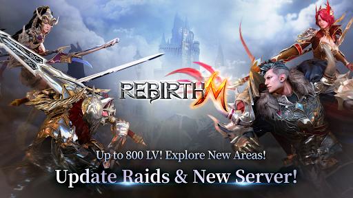 RebirthM modavailable screenshots 14